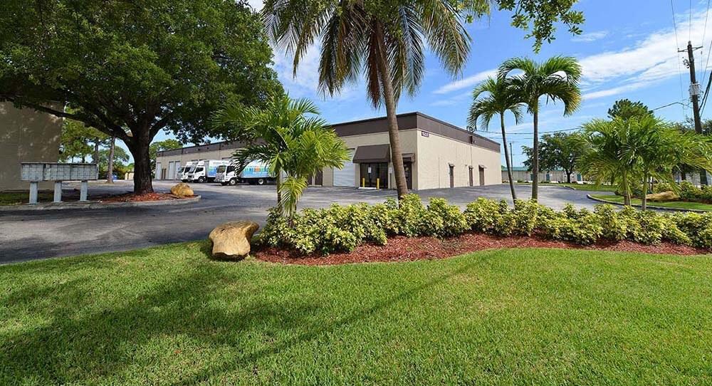 Delray Corporate Center